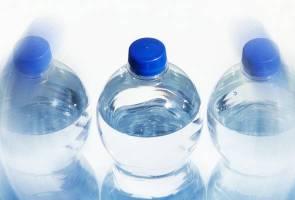 CAP minta KKM periksa semua syarikat pengeluar air minuman botol