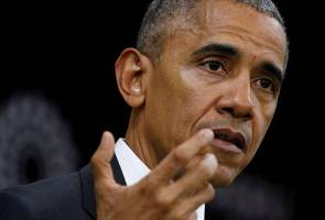 Obama says goodbye to world stage after eight years