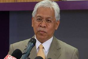 Ranking of world's top universities conducted professionally - Idris Jusoh