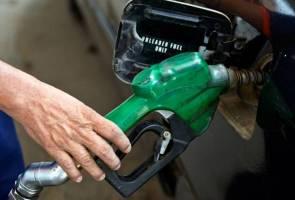KPDNKK arrests Thai national, seizes smuggled petrol