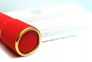 Dewan Negara passes bill on curbing usage of fake degrees, academic titles