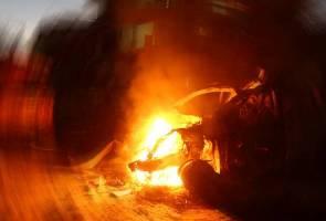 6 killed, 30 injured as blast hits vegetable market in NW Pakistan
