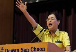 Dakwaan laporan forensik kes rogol hilang, polis akan panggil Ketua Wanita MCA