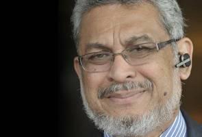 Khalid Samad setuju dengan Tun M, kongres bukan perkauman