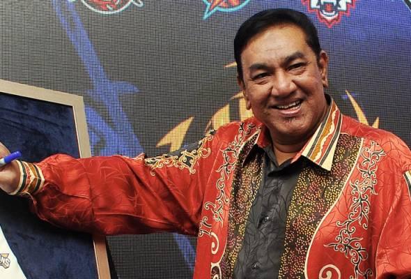 Ahmad Ismail kekal presiden PSM