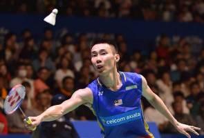 Kejohanan Dunia Glasgow mungkin penentu karier Chong Wei
