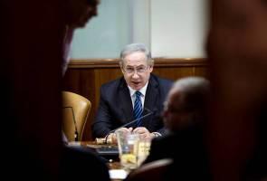 Israel henti pembiayaan kepada agensi PBB susulan resolusi Majlis Keselamatan