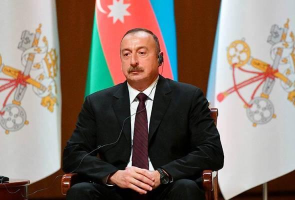 Malaysia gesa rundingan damai Nagorno-Karabakh