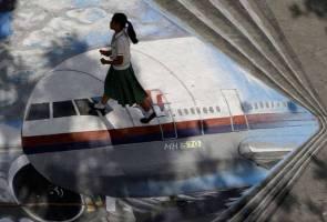 Kronologi kehilangan MH370 sejak 2014 hingga 2017