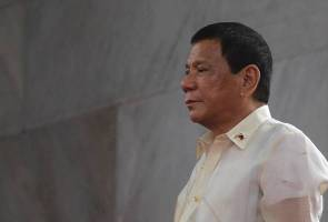 Philippine president sees biggest ratings dip, but popularity intact