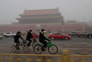 Rahsia China menang perang udara dalam tempoh lima tahun