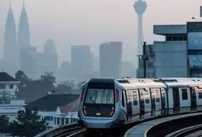 Isu Taman Sri Raya sudah selesai – MRT Corp