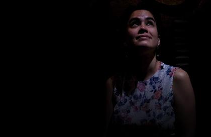 Mina Perez - Antara Caracas dan Kuala Lumpur, kita jatuh cinta