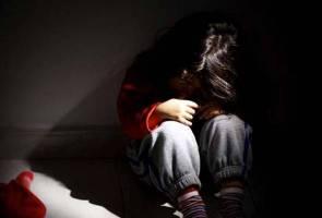 Dewan Negara lulus RUU Kesalahan Seksual Kanak-Kanak 2017