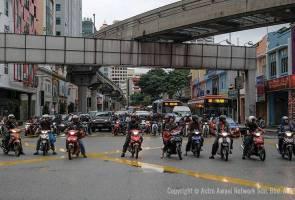 Time to gradually replace 'kapcai' with low-powered electric motorbikes