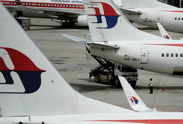 Malaysia Airlines says yields to fall in second half due to competition, weak ringgit | Astro Awani