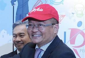 AirAsia's Group COO dies