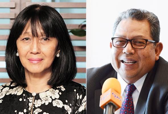 PNB appoints Zarinah, Awang Adek new members of board of directors