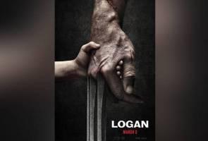 Logan bakal ditayang pada Festival Filem Berlin