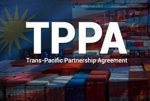The TPPA saga and its Free Trade roots