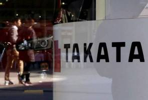 Takata, injured drivers reach deal to end U.S. bankruptcy