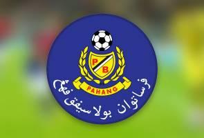 Pahang FA optimis kembali digeruni dengan kehadiran 15 pemain baharu