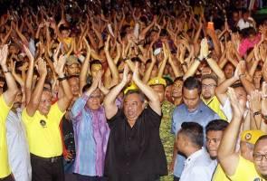 Prestasi hambar Pahang: Memang salah, silap saya - Presiden PBNP