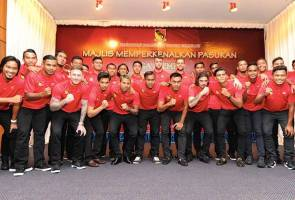 N.Sembilan can mount a serious challenge for Premier League title - Coach