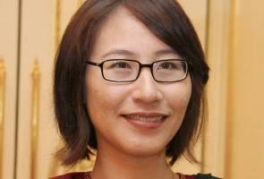 Elizabeth serah dokumen bantu siasatan penglibatan ATM dalam pemilihan PKR
