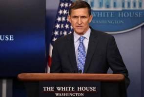 Campur tangan Rusia: Pasukan Mueller syor Flynn tidak dipenjara