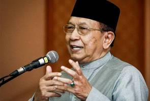 Rais saran orang Melayu amal semula memakai songkok