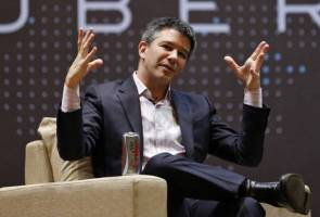 Uber CEO Travis Kalanick takes leave amid sweeping changes at company