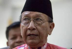 Rais juga berdepan tindakan jika naik pentas pembangkang - Tengku Adnan