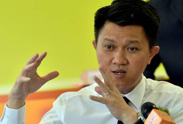 Jalan Petaling bakal dijadikan lokasi Sambutan Bulan Kemerdekaan ke-60 dalam kalangan kaum Cina - MCA