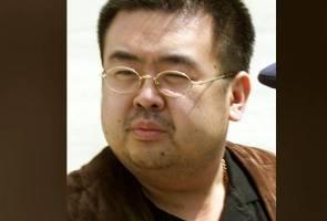 Kes bunuh Kim Jong-nam: 14 Disember dengar notis usul