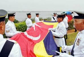 Sultan Johor's birthday celebrations start today
