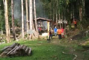 Terengganu fokus majukan pelancongan eko rimba