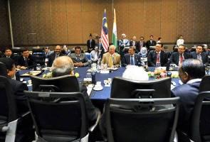 Najib invites Indian investors to use Malaysia as business gateway