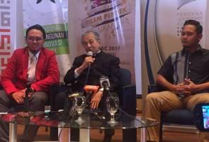 Pulihkan dasar berkecuali demi manfaat negara - Tun Mahathir