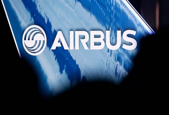 Airbus unjur pesawat meningkat kepada 15,000 di Asia Pasifik