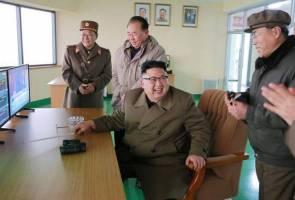 North Korea's Kim 'acting very, very badly'- Trump