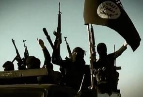 Perang saraf media Daish ancam keselamatan negara