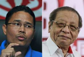 Kit Siang challenged to step down, give way to other leaders