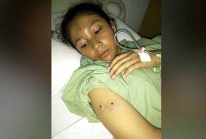 Stray shotgun pellets: Victim's father to take legal action