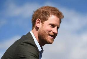 'All of this grief:' Prince Harry opens up about his mental health