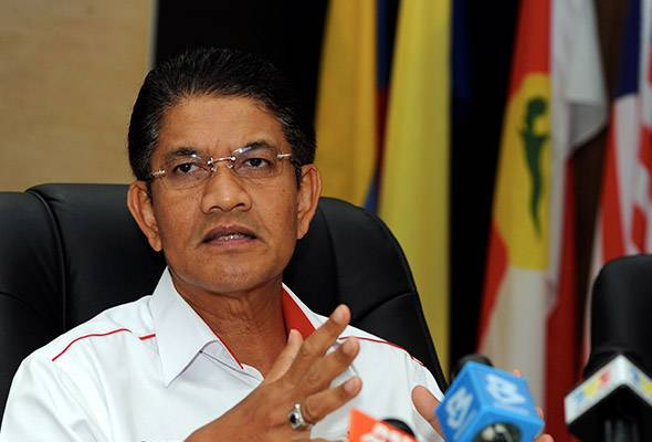 Penang UMNO urges state government to act boldly against illegal factories