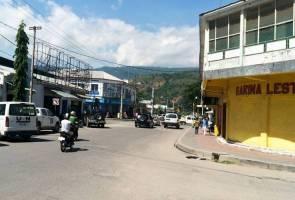 Keanggotaan Timor Leste sebagai negara anggota ASEAN ke-11