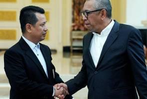 Mohamad Norza tekad kembalikan kegemilangan badminton negara