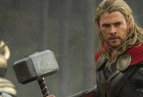 'Thor: Ragnarok' trailer features a gladiatorial fight among Avengers
