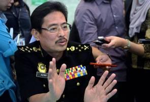 Terowong dasar laut Pulau-Pinang: SPRM ambil keterangan 12 saksi